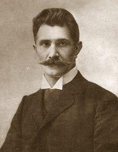 18 Ignacy Daszyński