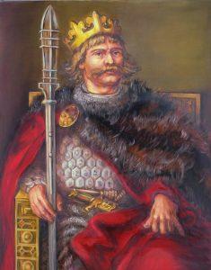 2 Bolesław Chrobry