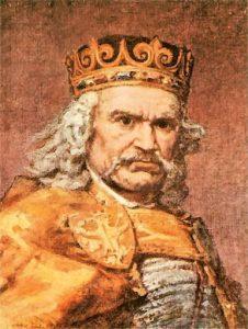 3 Władysław Łokietek