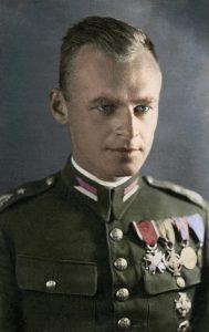 30 Witold Pilecki