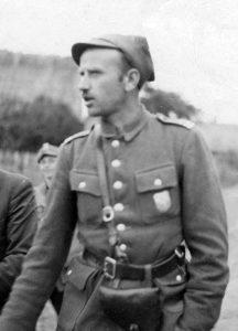 32 Zygmunt Szendzielarz Łupaszka