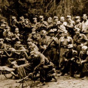 33 Żołnierze Wyklęci