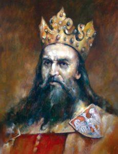 4 Kazimierz Wielki