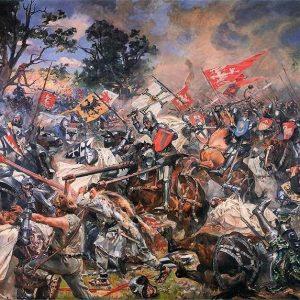 43 Bitwa pod Grunwaldem