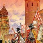 Zdobycie Moskwy
