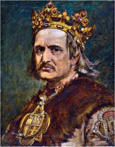 5 Władysław Jagiełło