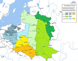 54 III Rozbiór Polski
