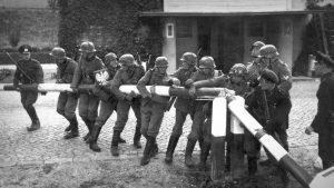 61 II Wojna Światowa