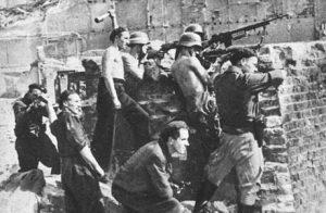 64 Powstanie Warszawskie