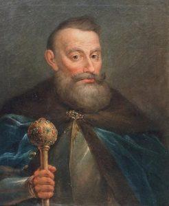 7 Jan Karol Chodkiewicz
