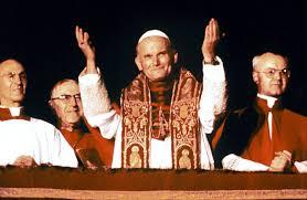 70 Polak Papieżem
