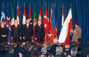 75 Polska w NATO