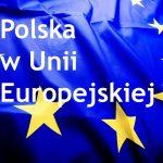 Polska w Unii Europejskiej