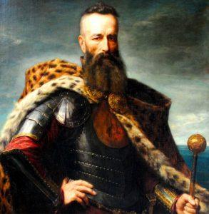 8 Stanisław Żółkiewski
